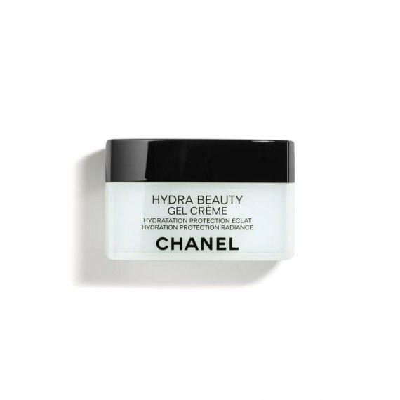 Chanel Hydra Beauty Creme Hidratante em Gel para Peles Normais