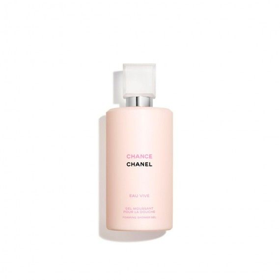 Chanel Chance Eau Vive Shower Gel