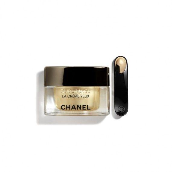 Chanel Sublimage La Crème Yeux - Creme Regenerador para Contorno de Olhos