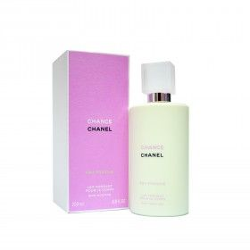 Chanel Body Lotion Chance Eau FraÎche