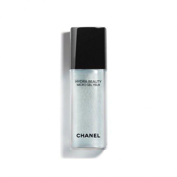 Chanel Hydra Beauty Micro Gel Yeux - Gel Hidratante para Contorno de Olhos