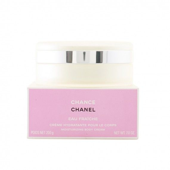 Chanel Creme Corporal Chance Eau FraÎche