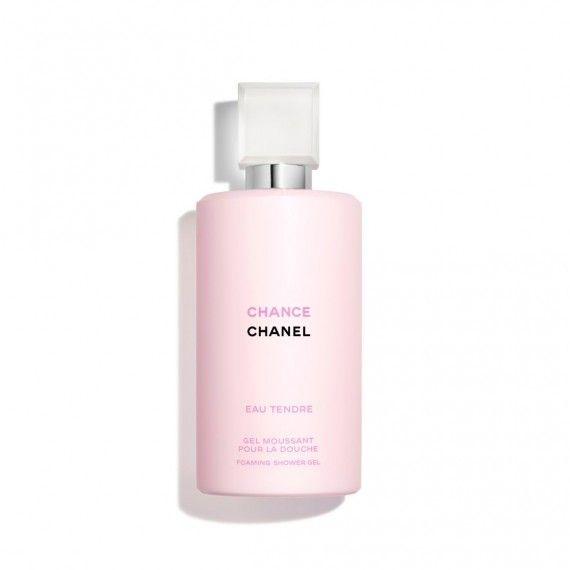 Chanel Chance Eau Tendre Gel de Banho