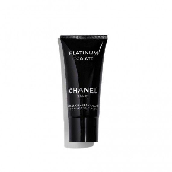 Chanel After Shave Hidratante Platinum Égoïste pour Homme