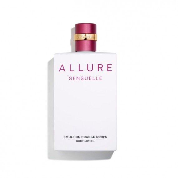 Chanel Allure Sensuelle Body Lotion
