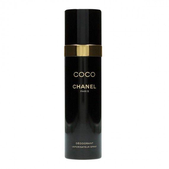 Chanel Coco Desodorizante em Spray