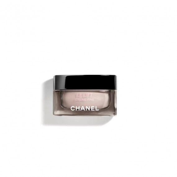 Chanel Le Lift Crème Fine - Creme Leve Alisador e Reafirmante