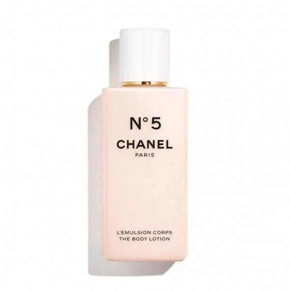 Chanel Nº5 Body Lotion