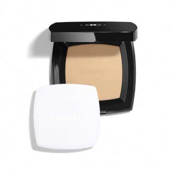 Chanel Poudre Universelle Compacte - Pó Compacto de Acabamento Natural