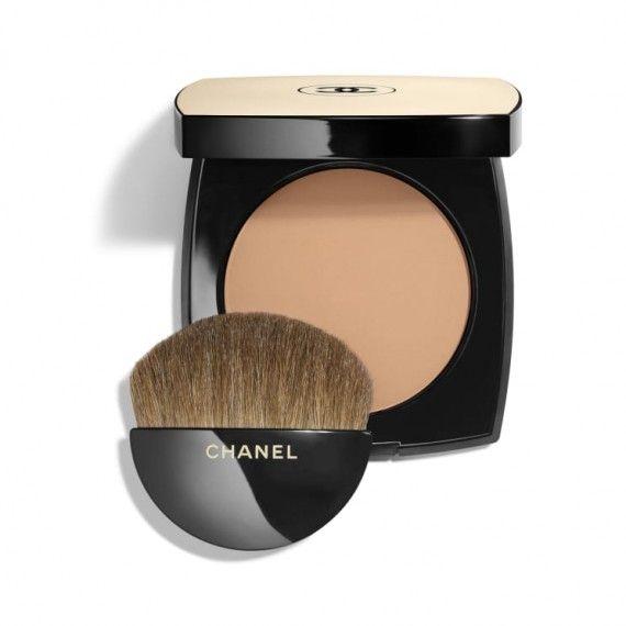 Chanel Les Beiges Healthy Glow Sheer Powder - Pó Facial de Luminosidade