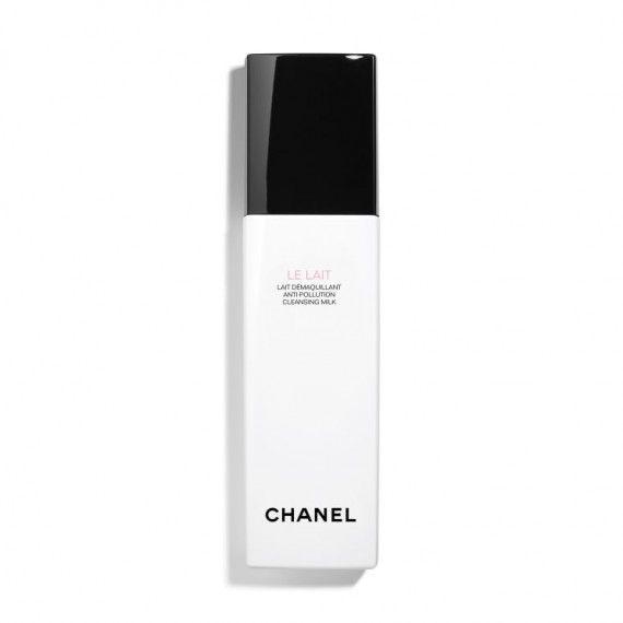 Chanel Le Lait Leite de Limpeza Desmaquilhante