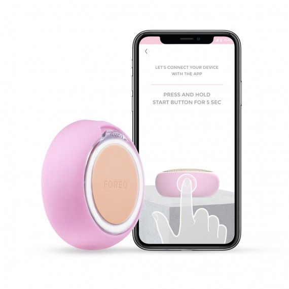 Foreo UFO mini 2 Pearl Pink