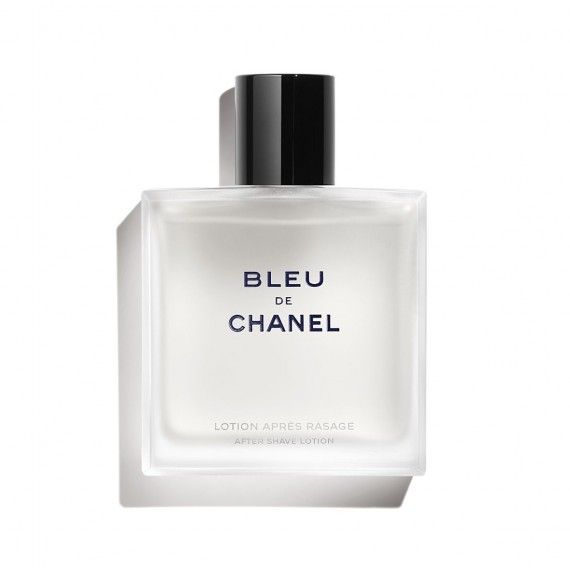 Chanel Loção After Shave Bleu De Chanel pour Homme