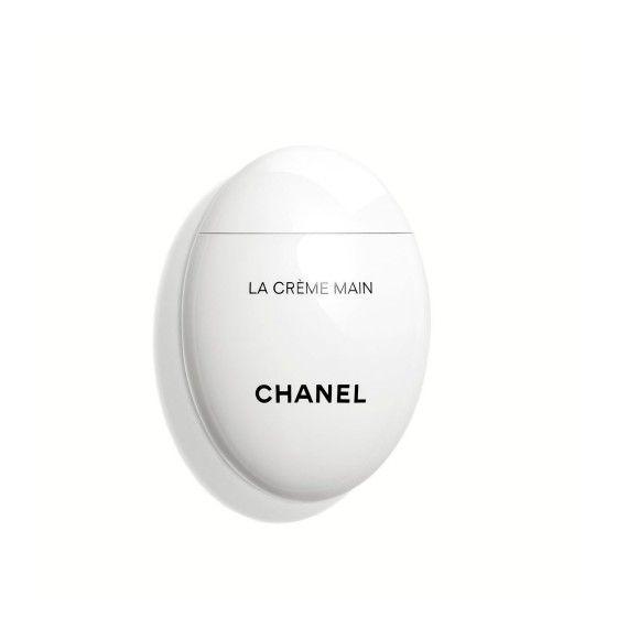 Chanel Creme de Mãos La Crème Main