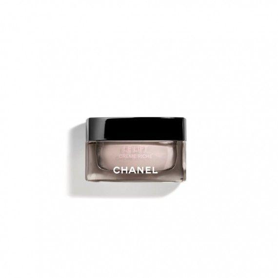 Chanel Le Lift Crème Riche - Creme Facial Alisador e Reafirmante