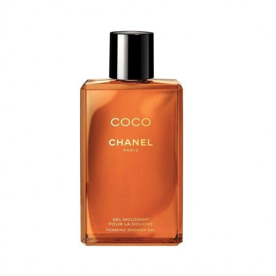 Chanel Coco Gel de Banho
