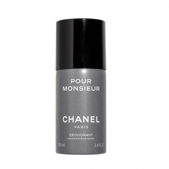 Chanel Pour Monsieur Desodorizante em Spray