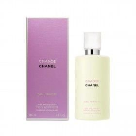 Chanel Chance Eau Fraîche Gel de Banho