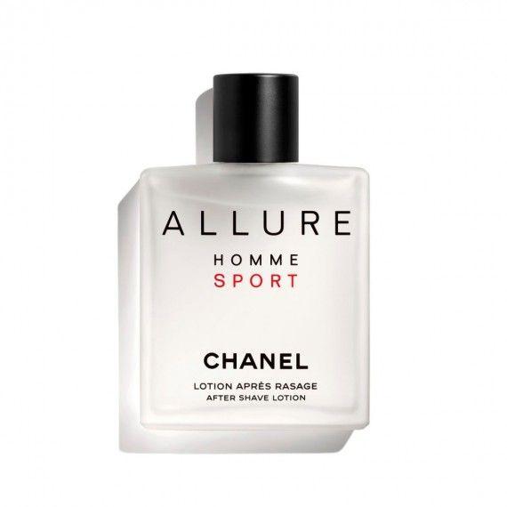 Chanel Loção After Shave Allure Homme Sport