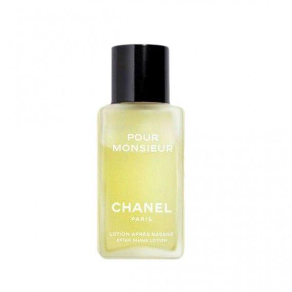 Chanel Loção After Shave Pour Monsieur