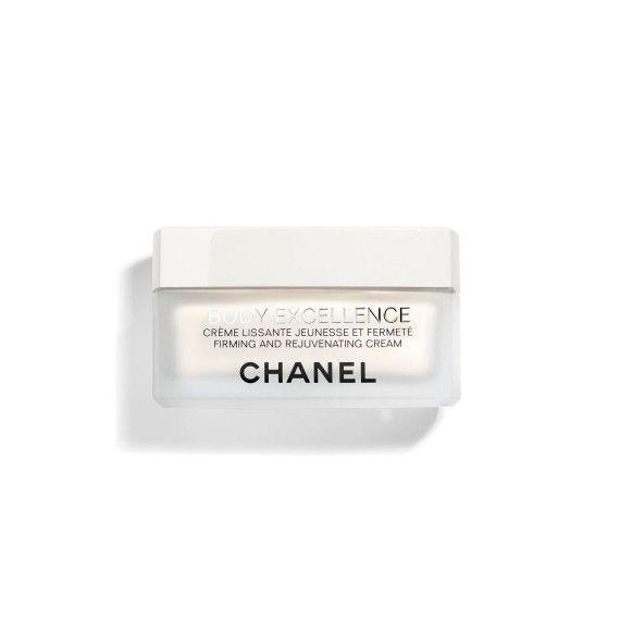 Chanel Body Excellence Creme Corporal Reafirmante e Rejuvenescedor