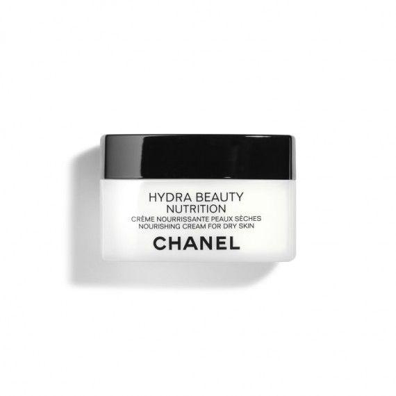 Chanel Hydra Beauty Nutrition Creme Nutritivo para Peles Secas