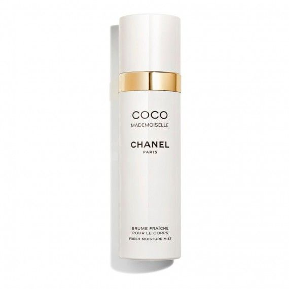 Chanel Coco Mademoiselle Fragrância Hidratante para o Corpo