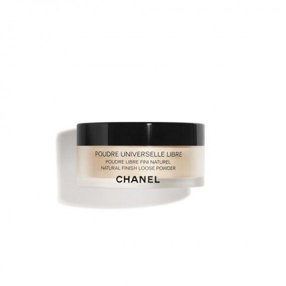 Chanel Poudre Universelle Libre - Pó Solto de Acabamento Natural