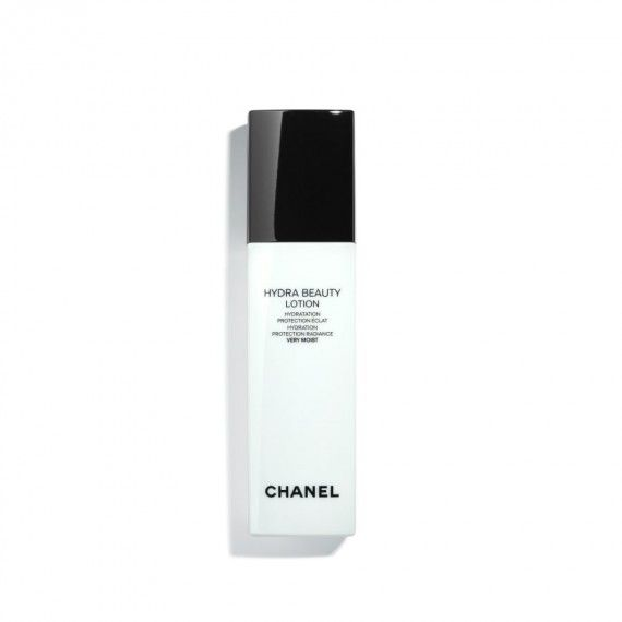 Chanel Hydra Beauty Lotion - Loção de Hidratação e Luminosidade