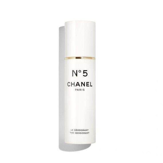 Chanel Nº5 Desodorizante em Spray