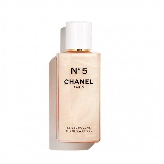 Chanel Nº5 Gel de Banho