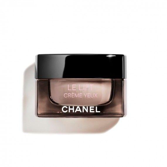 Chanel Le Lift Crème Yeux Creme de Olhos Alisador e Reafirmante