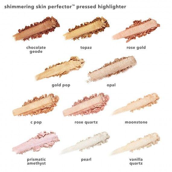 Becca Cosmetics Shimmering Skin Perfector Pó Iluminador