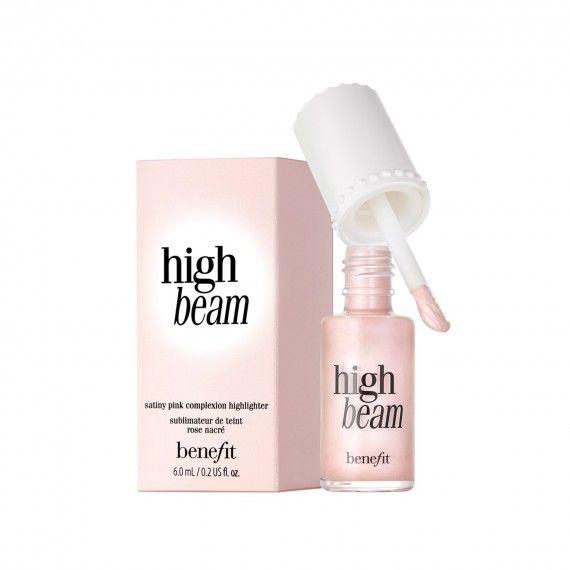 Benefit High Beam Satiny Pink Iluminador Líquido