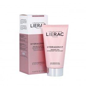 Lierac Hydragenist Máscara Facial SOS Hidratante