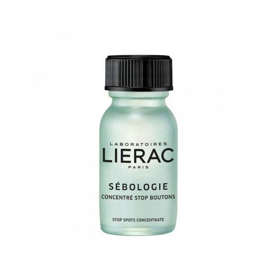 Lierac Sebologie Concentrado Intensivo Corretor de Imperfeições