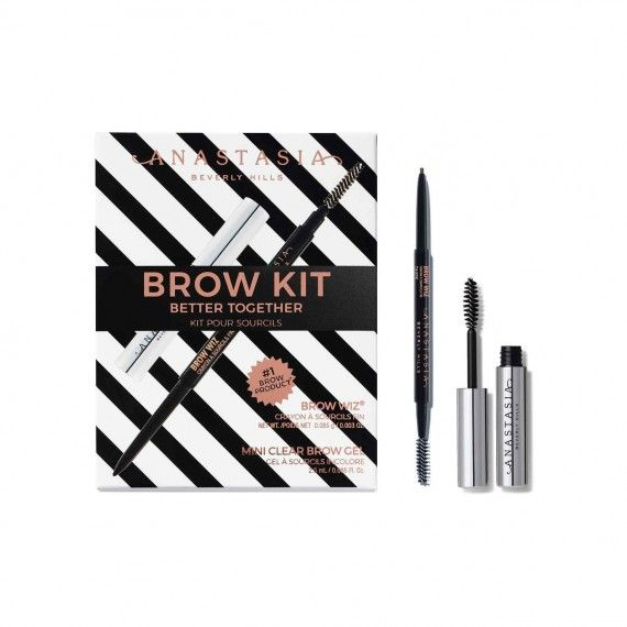 Anastasia Beverly Hills Better Together Brow Kit - Kit de Sobrancelhas
