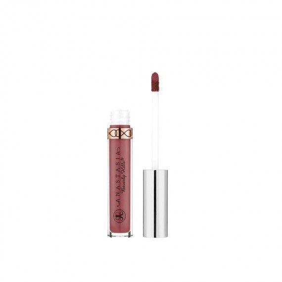 Anastasia Beverly Hills Matte Lipstick - Batom Líquido Matte
