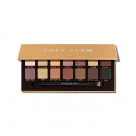 Anastasia Beverly Hills Soft Glam Eyeshadow Palette - Paleta de Sombras