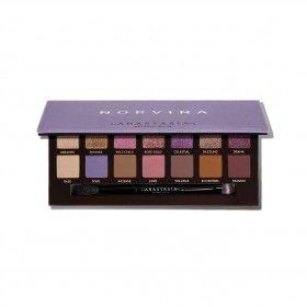 Anastasia Beverly Hills Norvina Eyeshadow Palette - Paleta de Sombras