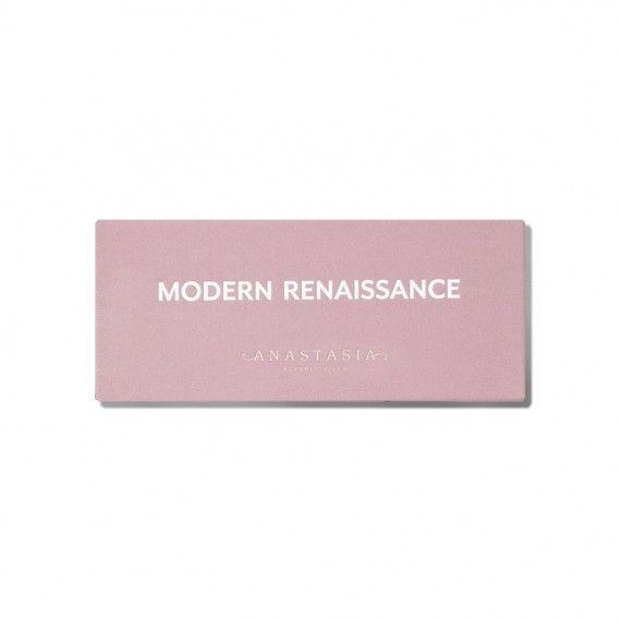 Anastasia Beverly Hills Modern Renaissance Eyeshadow Palette - Paleta de Sombras