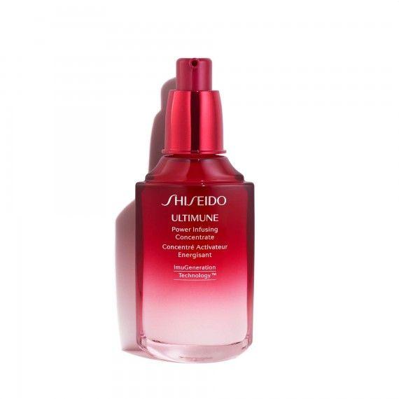 Shiseido Ultimune Power Infusing Concentrate Sérum Facial Anti-Envelhecimento