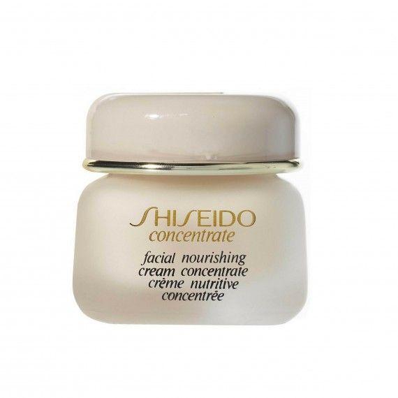 Shiseido Concentrate Creme Facial Nutritivo para Peles Secas