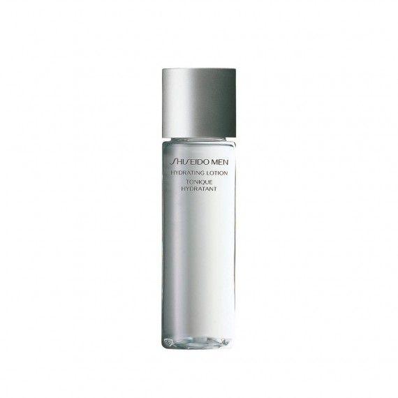 Shiseido Men Tónico Hidratante em Loção