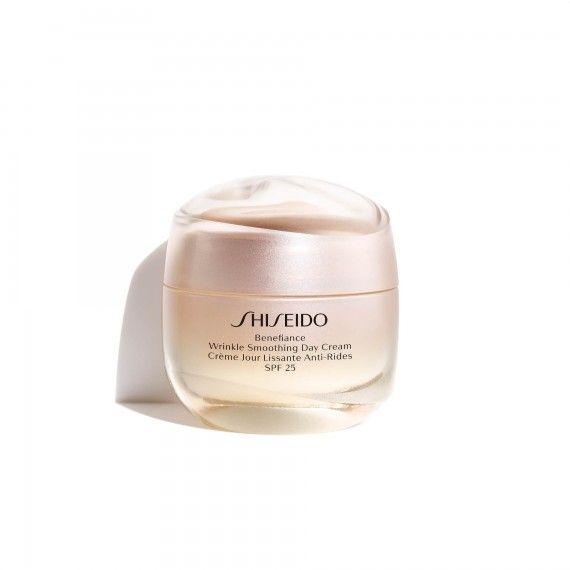 Shiseido Benefiance Creme de Dia Alisador Anti-Rugas SPF25