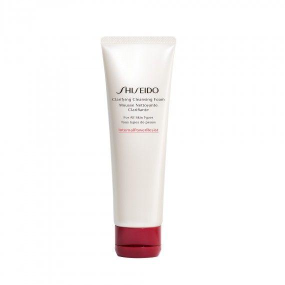 Shiseido Clarifying Cleansing Foam - Espuma de Limpeza Facial