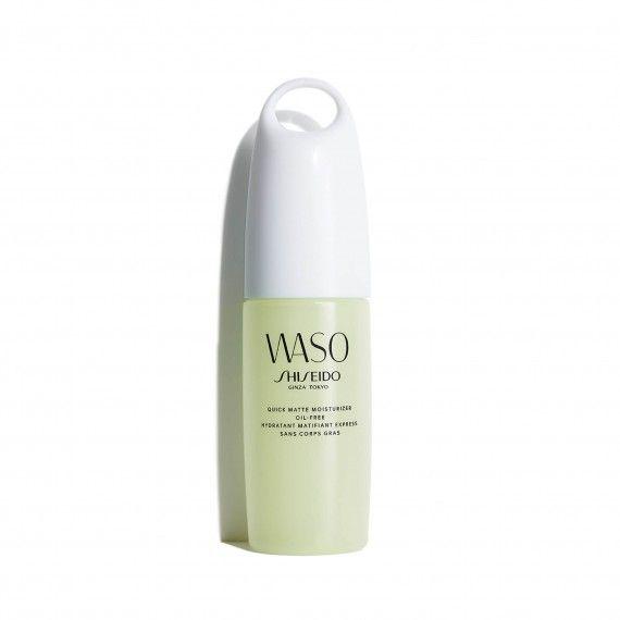 Shiseido WASO Gel Matificante Hidratante Oil Free