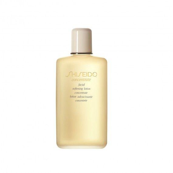 Shiseido Concentrate Tónico Suavizante em Loção para Peles Secas