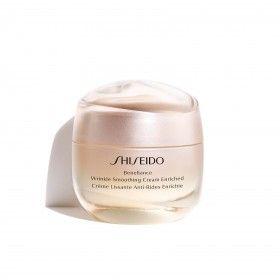 Shiseido Benefiance Creme Facial Alisador Anti-Rugas para Peles Secas