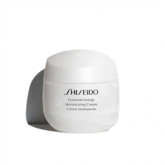 Shiseido Creme Facial Hidratante Essential Energy